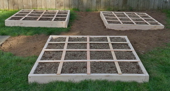 Square Foot Gardening - How To_11