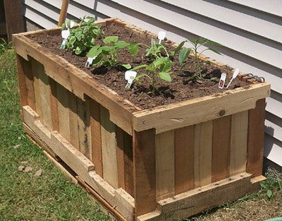 30 DIY Wooden Pallet Projects_08