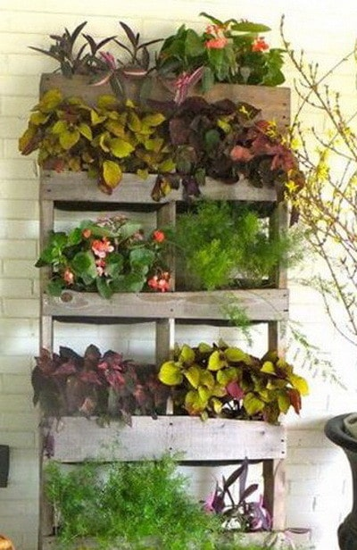 30 DIY Wooden Pallet Projects_14