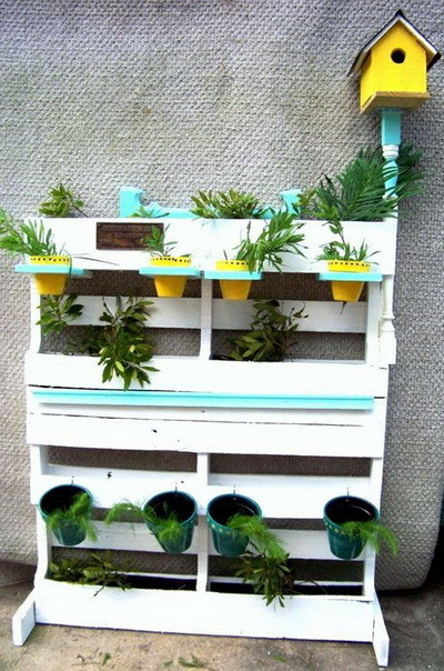 30 DIY Wooden Pallet Projects_18