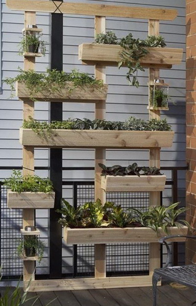30 fantastic diy wooden pallet projects