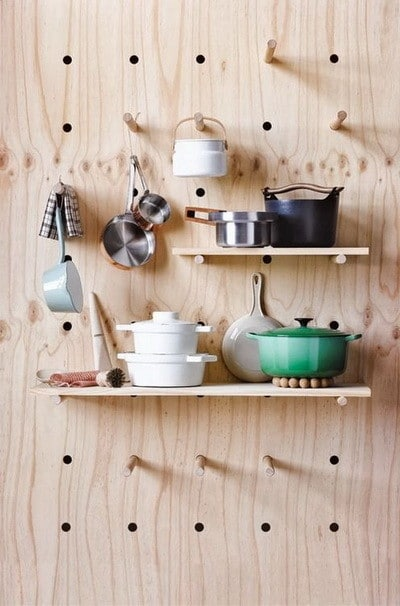 Kitchen pots and pans storage ideas_04