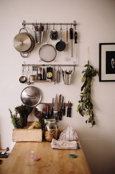 Kitchen pots and pans storage ideas_05