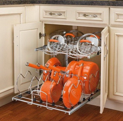 Kitchen pots and pans storage ideas_08