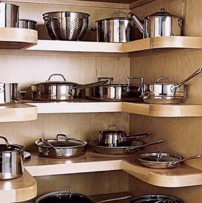 Kitchen pots and pans storage ideas_10