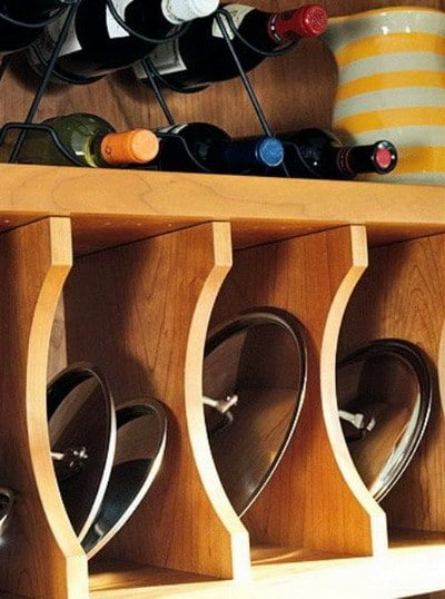 Kitchen pots and pans storage ideas_11