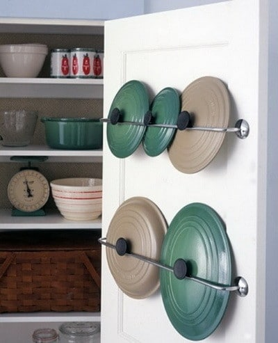 Kitchen pots and pans storage ideas_14