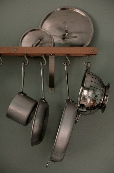 Kitchen pots and pans storage ideas_24