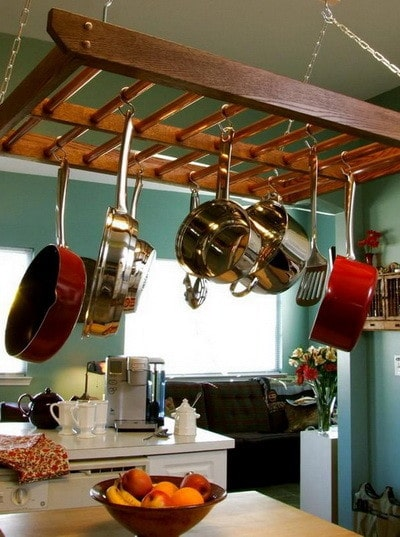 Kitchen pots and pans storage ideas_25
