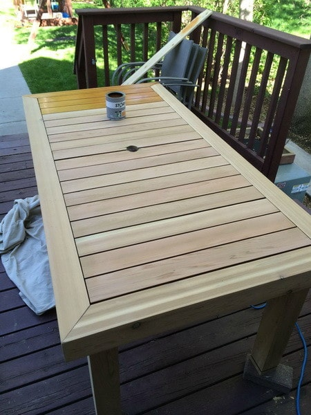 refurbish outdoor table_3
