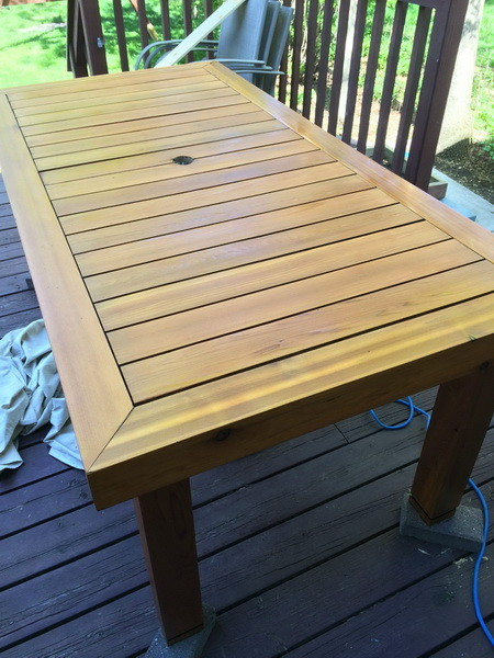 refurbish outdoor table_4