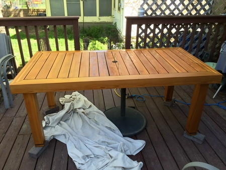 refurbish outdoor table_5