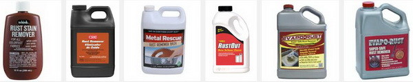 rust remover products 0967