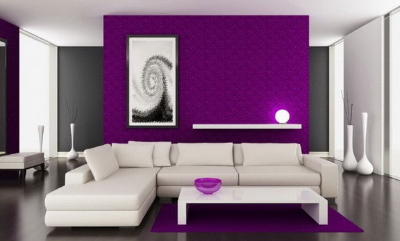 35 Unique Accent Wall Ideas Removeandreplace Com