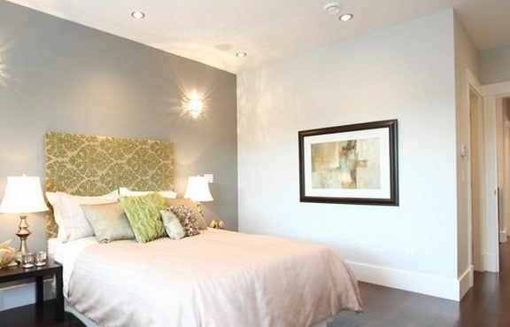 35 Unique Accent Wall Ideas Us2
