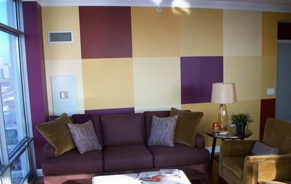 Textured Wall Ideas