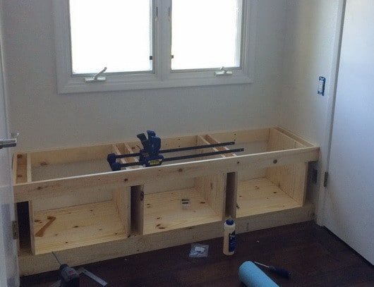 DIY Wooden Window Bench_06