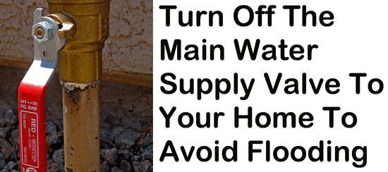 Things To Turn Off When Leaving Your Home For Extended