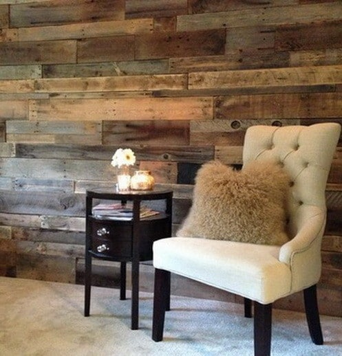 30 DIY Pallet Wall Ideas_14