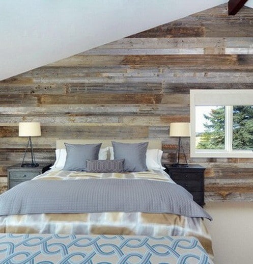 30 DIY Pallet Wall Ideas_17