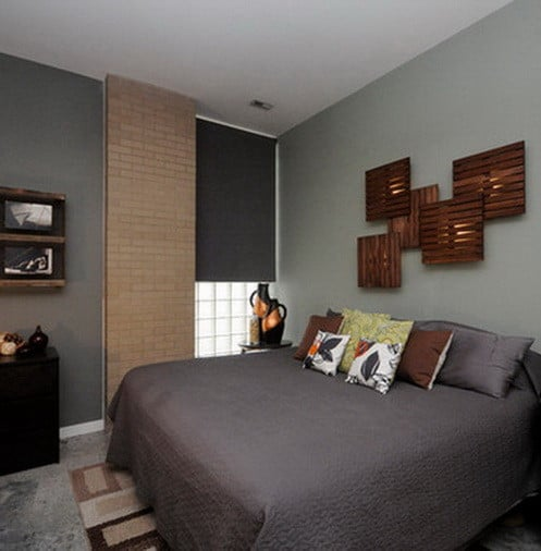 30 DIY Pallet Wall Ideas_18