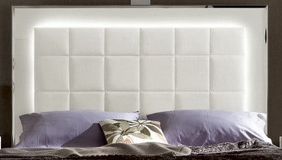 Led Lighting Headboard Ideas 03
