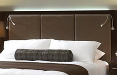 Led Lighting Headboard Ideas 25