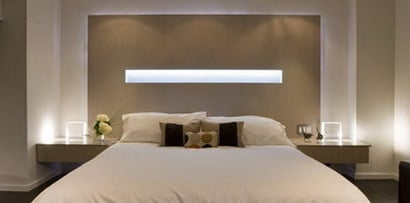 LED Lighting Headboard Ideas_31