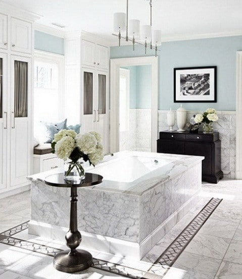 Marble Bathroom Ideas_07