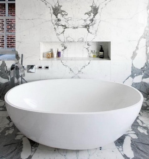 Marble Bathroom Ideas_08