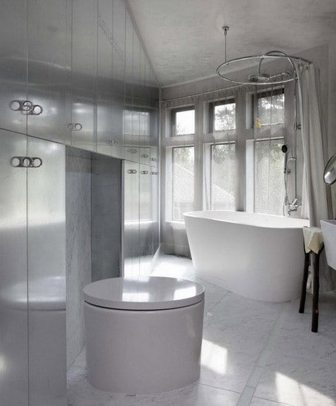 Marble Bathroom Ideas_09