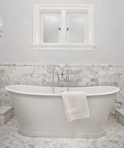 Marble Bathroom Ideas_11