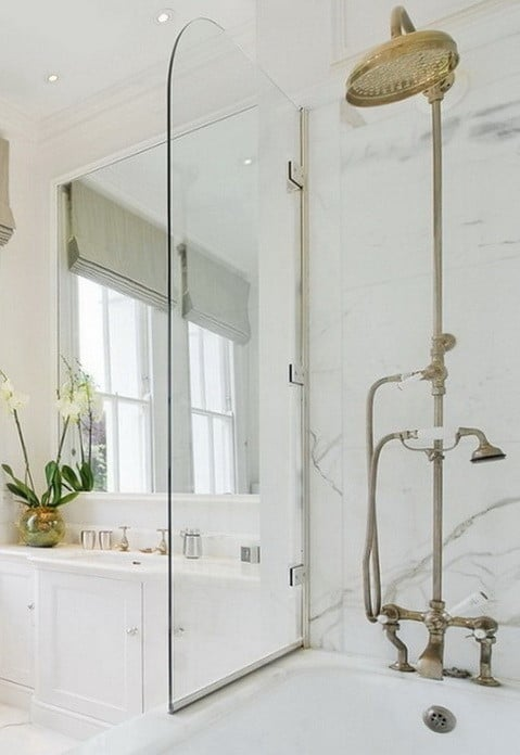 Marble Bathroom Ideas_12
