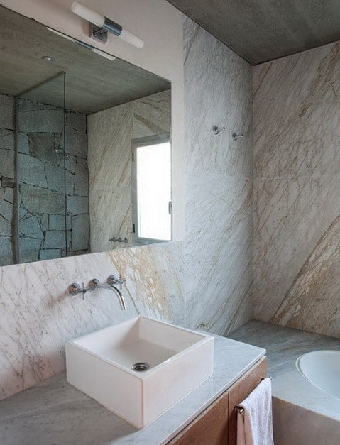 Marble Bathroom Ideas_14