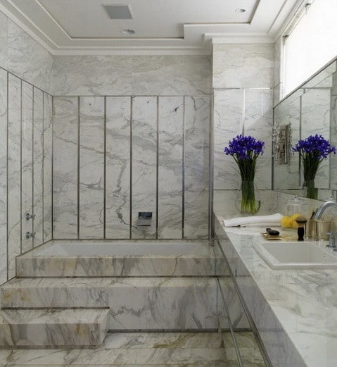Marble Bathroom Ideas_20