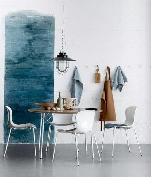 Painting Your Walls With Watercolors - 25 Ideas_03
