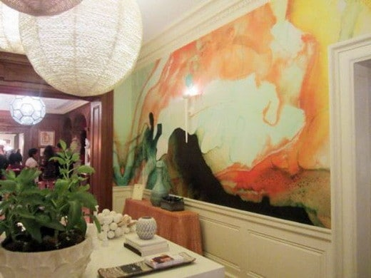 Painting Your Walls With Watercolors - 25 Ideas_08