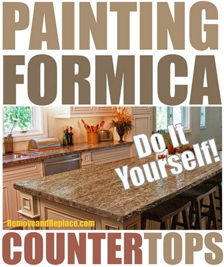 Superieur Painting_formica_countertops. If You Purchase A Countertop ...