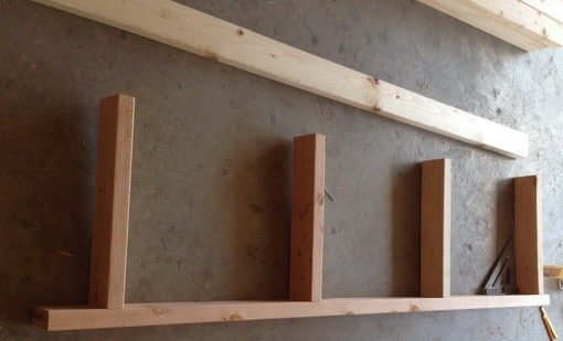 DIY Garage Shelves_4