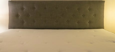 How to make a do it yourself headboard_8