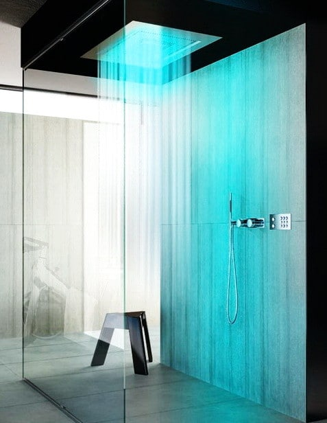 Unique Shower Designs & Ideas_07