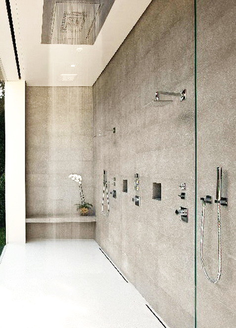 Unique Shower Designs & Ideas_10