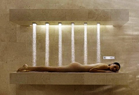 Unique Shower Designs & Ideas_11
