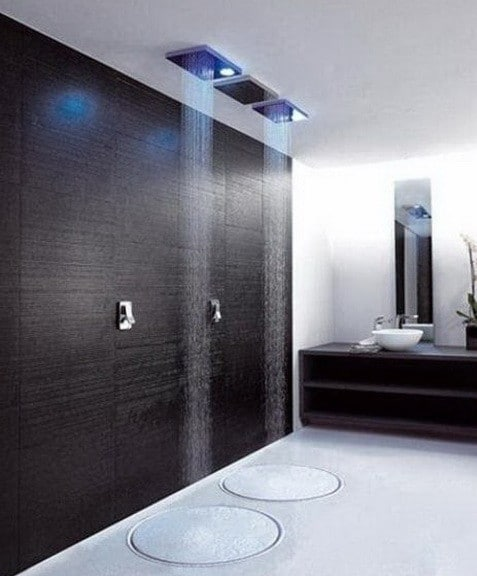 Unique Shower Designs & Ideas_13