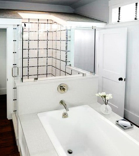 Unique Shower Designs & Ideas_20