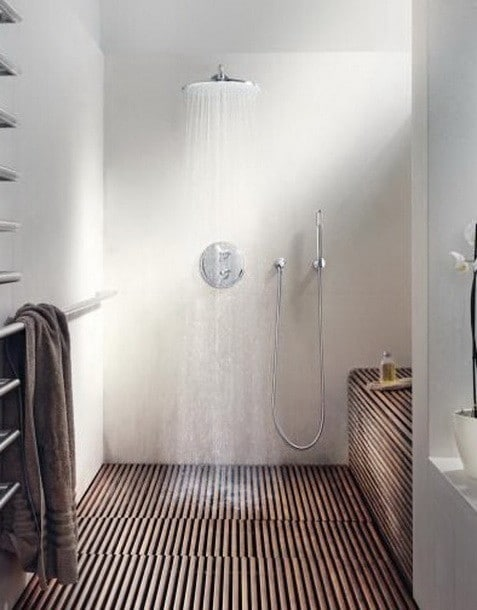 Unique Shower Designs & Ideas_22
