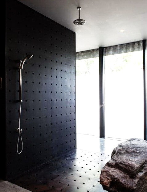 Unique Shower Designs & Ideas_23