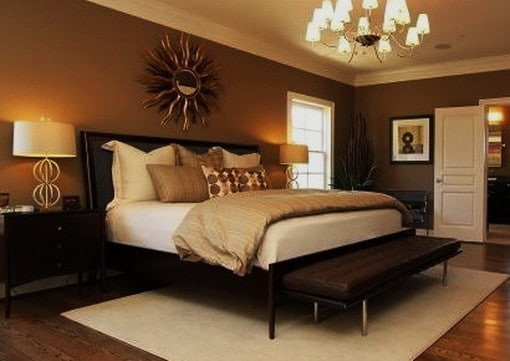 25 Master Bedroom Decorating Ideas | Removeandreplace.Com