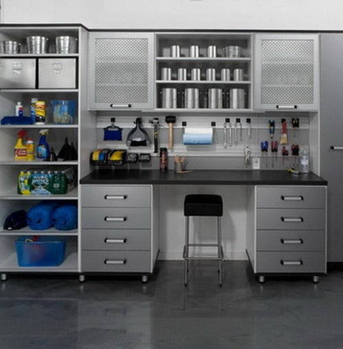 Organized Garage Ideas_04