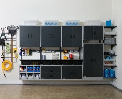 Organized Garage Ideas 25 Smart Declutter Solutions